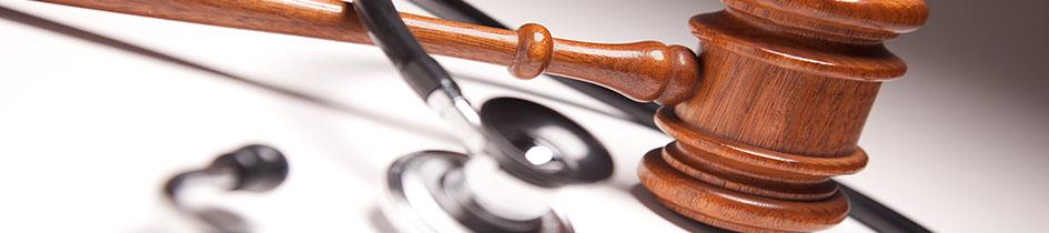 Иски о причинении личного вреда и несчастных случаях