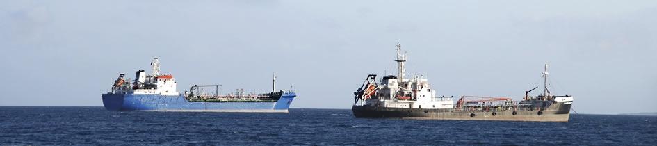 Судоходство и морское право
